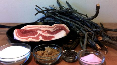 Bacon mis
